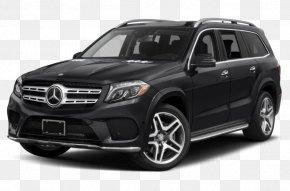 Car - Car Mercedes-Benz GL-Class Sport Utility Vehicle Mercedes-Benz CLA-Class PNG