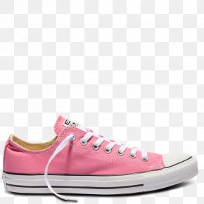 Pink Cheap Converse Shoes For Women - Sports Shoes Chuck Taylor All-Stars Converse High-top PNG
