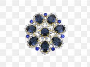Precious Jewelry - Sapphire Jewellery Necklace PNG