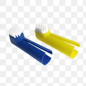 Dog - Dog Cat Toothbrush Børste Tooth Brushing PNG