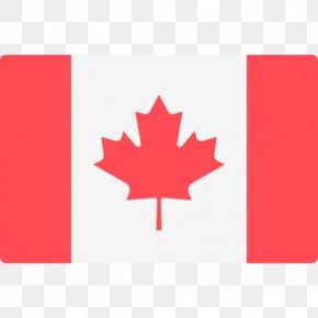 Canada - Flag Of Canada Maple Leaf National Flag PNG