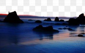 Los Angeles Malibu Beach Twelve - Malibu Los Angeles Image Resolution Wallpaper PNG