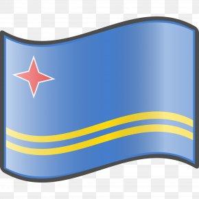 Aruba - Flag Of Aruba National Flag Flag Of Saint Vincent And The Grenadines PNG
