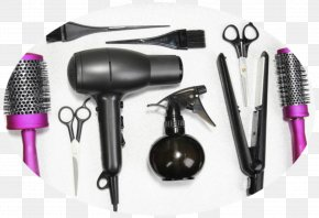 Hairdressing - Hair Care Hair Styling Products Personal Care Beauty Parlour PNG