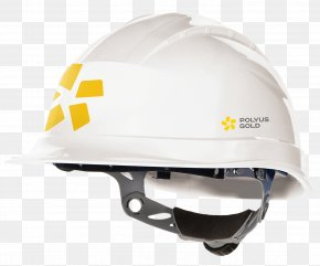 Safety Hat - Hard Hats Earmuffs Headband Architectural Engineering Mine Safety Appliances PNG
