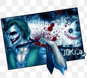 Joker - Joker Batman Drawing Film Art PNG