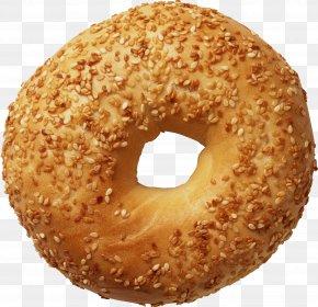 Donut - Doughnut Kifli Fruitcake Food PNG
