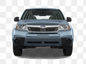 Subaru - Car 2009 Subaru Forester Sport Utility Vehicle 2016 Subaru Forester PNG