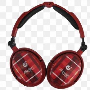 Fashion Headphones - Noise-cancelling Headphones Active Noise Control Phone Connector PNG