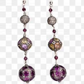 Jewellery - Earring Jewellery Necklace Gemstone Clothing Accessories PNG