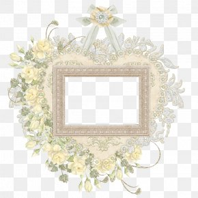Love Frame - Picture Frame Photography Clip Art PNG