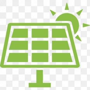 Solar Panel - Solar Power Renewable Energy Solar Energy Wind Power PNG