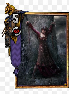 Gwent: The Witcher Card Game The Witcher 3: Wild Hunt CD Projekt Bran PNG