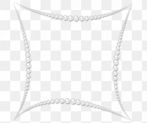 Pearls - Pearl Jewellery Necklace Clip Art PNG