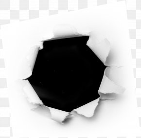 Torn Paper Design Material - Paper Material PNG