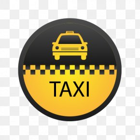 Taxi Vector AI - Taxi Iconfinder Requests Icon PNG
