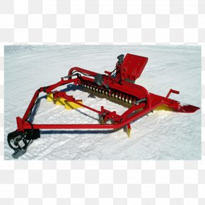 Snow - Snow Grooming Cross-country Skiing Trail PNG