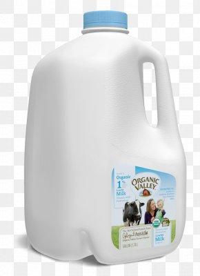 Milk Gallon PNG - Cow's Milk Milk Bottle PNG