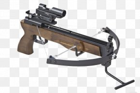 Cold Steel Bow Crossbow Small Wolf Hand Crossbow - Crossbow Air Gun Pistol Shooting Target PNG
