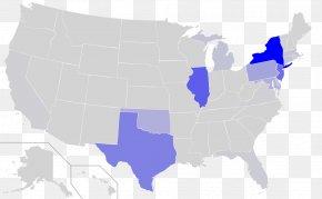 United States - United States Presidential Election, 2008 US Presidential Election 2016 Electoral College PNG