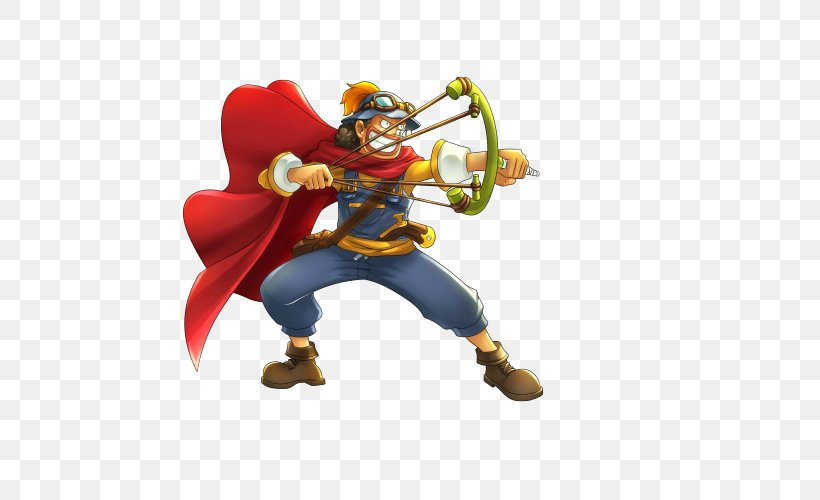 Usopp Monkey D. Luffy One Piece Straw Hat Pirates Sniper, PNG, 500x500px, Usopp, Action Figure, Action Toy Figures, Character, Devil Fruit Download Free