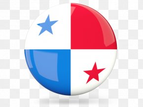 Flag - Flag Of Panama Panama City National Flag PNG