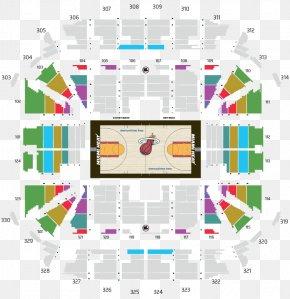 MIAMI HEAT - Miami Heat 2016–17 NBA Season Season Ticket The NBA Finals PNG