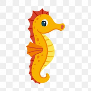 Seahorse - Project Seahorse Clip Art PNG