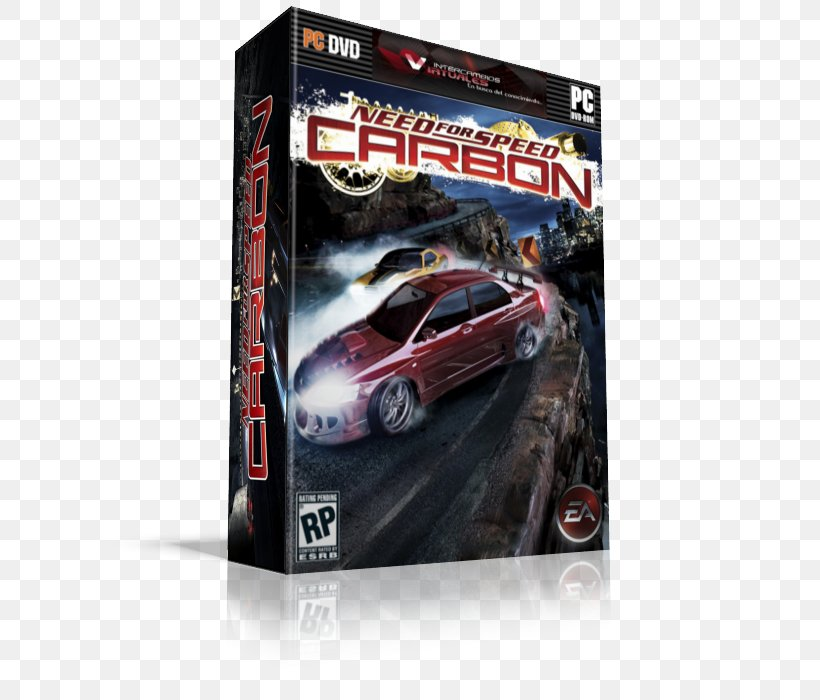 Need For Speed: Carbon Need For Speed: The Run PlayStation 2 Need For Speed: Hot Pursuit 2 The Need For Speed, PNG, 700x700px, Need For Speed Carbon, Arcade Game, Automotive Design, Brand, Electronic Device Download Free
