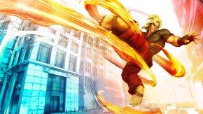 Street Fighter - Street Fighter V Street Fighter II: The World Warrior Ken Masters Ryu M. Bison PNG