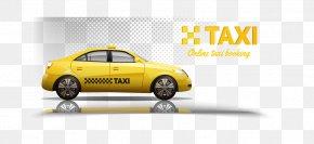 Taxi - Taxi Car PNG
