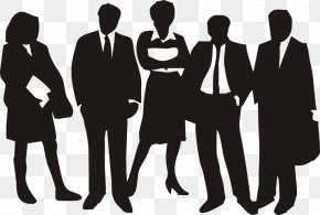 Young Silhouette - A Companion To Ethics. Business Company Organization Consultant PNG