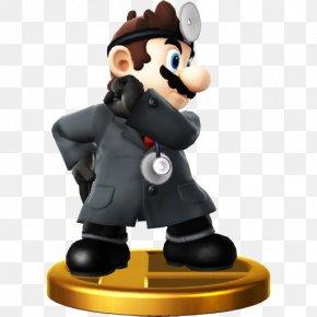 Dr. Mario Super Smash Bros. For Nintendo 3DS And Wii U Super Smash Bros. Melee Super Mario 64 PNG