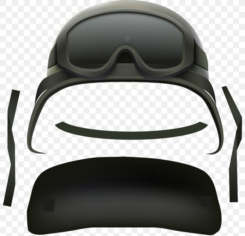 Goggles Combat Helmet, PNG, 800x790px, Goggles, Albom, Automotive Design, Bmp File Format, Brand Download Free