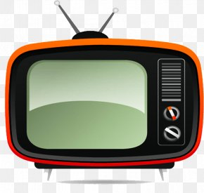 Old TV - Television Channel Television Show PNG