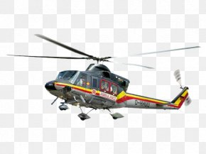 Helicopter - Helicopter Rotor Airplane Flight PNG