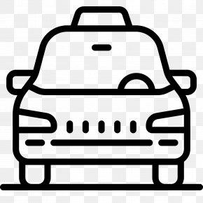 Taxi Logos - Car Rental Royalty-free PNG