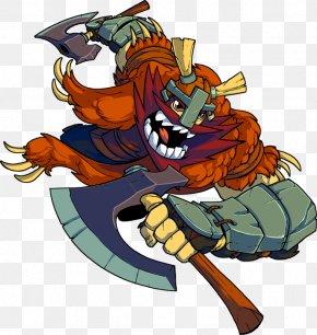 Axe Logo - Viking Squad PlayStation 4 Game Beat 'em Up PNG