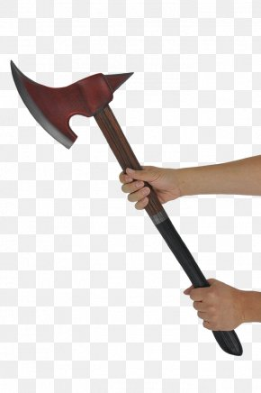 Axe - Axe Live Action Role-playing Game Weapon Sword Spear PNG