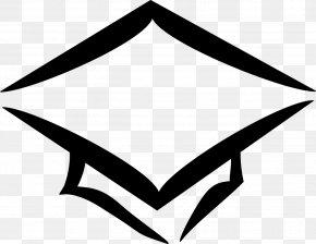 Cap - Graduation Ceremony Square Academic Cap Clip Art PNG
