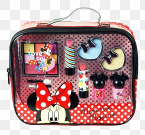Mickey Mouse Gift Bag - Minnie Mouse Mickey Mouse Computer Mouse Disney Tsum Tsum Cosmetics PNG