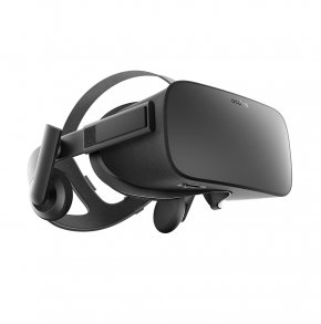 VR Headset - Oculus Rift Virtual Reality Headset Samsung Gear VR Oculus VR PNG