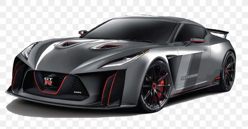 Nissan Skyline Gt R 2017