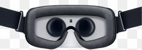 Samsung Virtual Reality Headset - Samsung Gear VR Oculus Rift Virtual Reality Headset Samsung Galaxy S6 PNG
