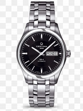 Watch - Tudor Watches Chronograph Jewellery Watch Strap PNG