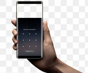Samsung Note 8 - Samsung Telephone Smartphone Android IPhone PNG