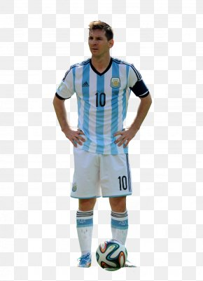 Lionel Messi - Football Player Argentina National Football Team 2014 FIFA World Cup Final PNG