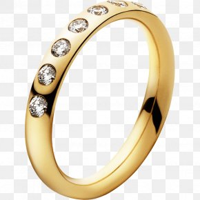 Gold Ring - Jewellery Ring Gold Diamond PNG
