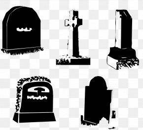 Halloween Cemetery PNG