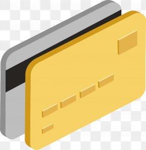 Credit Card Model - Credit Card U30abu30fcu30c9 Vecteur PNG